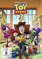 Toy Story 3 - DVD  (x)