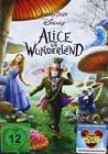 Alice im Wunderland - DVD  (x)