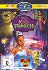Küss den Frosch- DVD  (x)