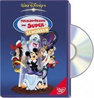 Verschwörung der Super-Schurken -   DVD (x)