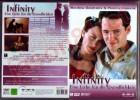 Infinity - Eine Liebe für die Unendlichkeit / DVD NEU OVP