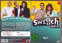 Switch - The Best of - Vol. 1 / DVD