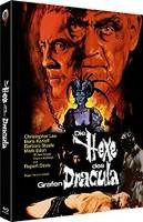 Die Hexe des Grafen Dracula - Uncut/3-Disc Lim. Coll.