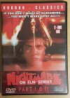 Nightmare on elm Street 1 + 2 - Unrated