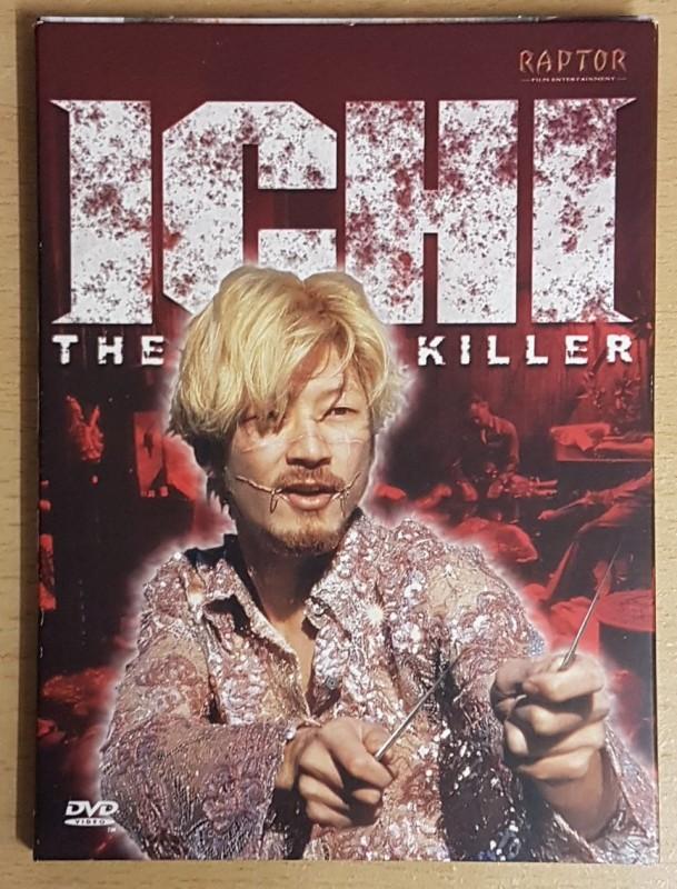 DRAGON RARITÄT - Ichi the Killer