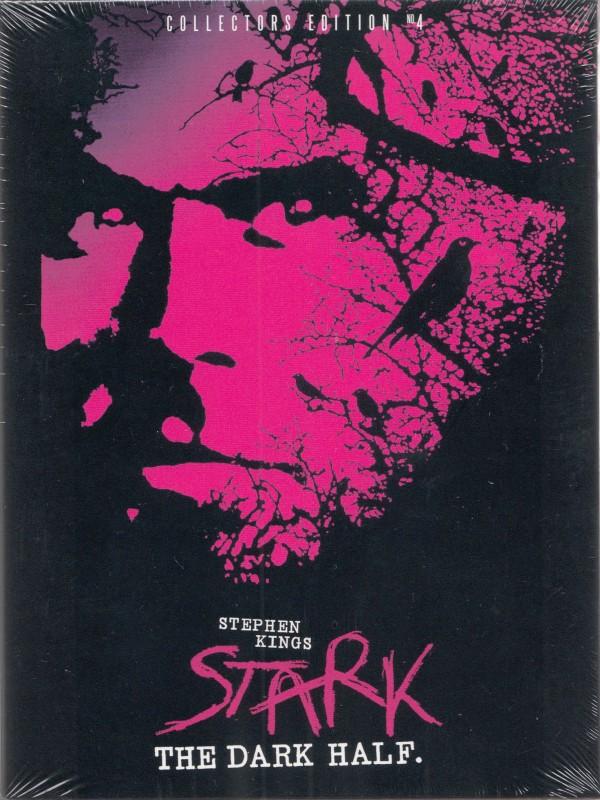 Stephen Kings Stark - The Dark Half - 3 Disc DigiPak