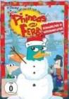 Phineas und Ferb - Schnabeltier in Geschenkpapie - DVD  (x)