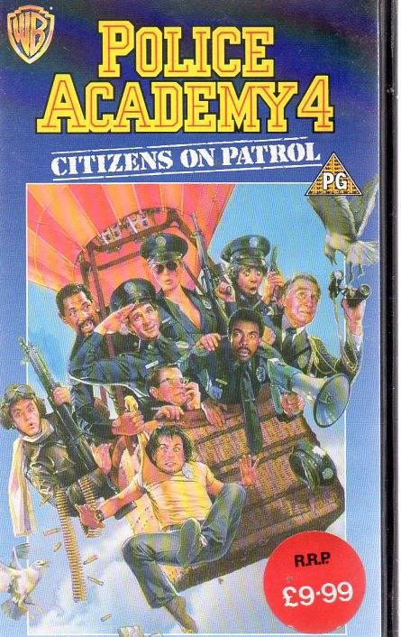Police Academy 4 (29436)