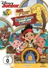 Jake und die Nimmerland Piraten - DVD  (x)