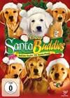 Santa Buddies - Auf der Suche nach Santa Pfote- DVD  (x)