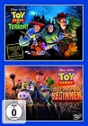 Toy Story of Terror - DVD  (x)