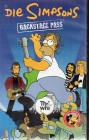 Die Simpsons - Backstage Pass (29452)