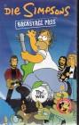 Die Simpsons - Backstage Pass (29452)