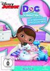 Doc McStuffins - Spielzeugärztin, Volume 3 - DVD  (x)