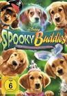 Spooky Buddies  - DVD  (x)