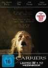 Carriers (Limited Blu-ray + DVD Mediabook)