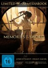 Memories of the Sword (Limited DVD + Blu-ray Mediabook)