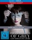 Fifty Shades of Grey - Gefährliche Liebe (Limited Digibook)