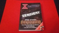 Andreas Bethmann's Zensurbuch! Sehr RAR! X-Rated!