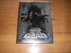 ZOMBIE Dawn of the Dead - 3 Disc DVD DIGIPAK Edition XT