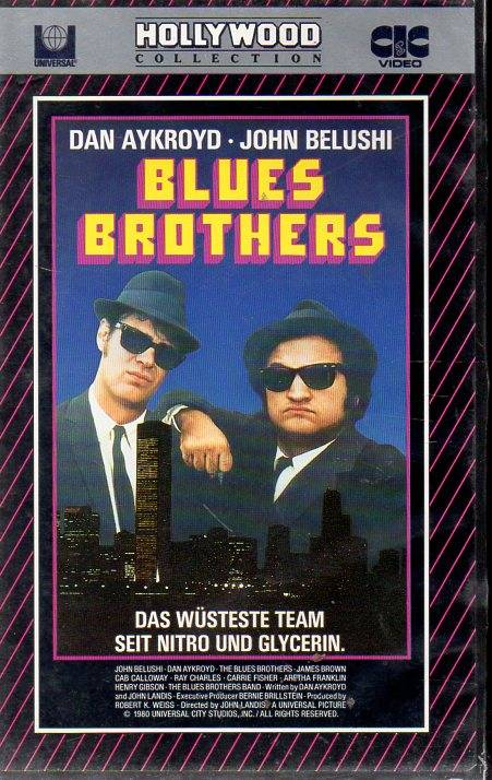 Blues Brothers (29467)