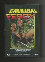 CANNIBAL FEROX # XT + COVER C + NR. 017 / 131 + NEU&OVP