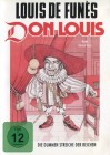 Louis de Funès - Don Louis - Die dummen Streiche der Reichen