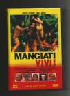 MANGIATI VIVI # XT VIDEO + COVER C + NR. 101 / 131