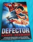 Defector - Karate-Kickboxer (große Hartbox)