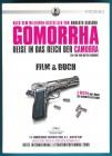 Gomorrha - Vor der Mafia gibt es kein Entrinnen Film & Buch