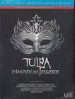 Tulpa - Limited Uncut Collectors Edition - BluRay,DVD,CD