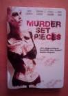 Murder Set Pieces Steelbook UNCUT
