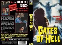 Gates of Hell (Große Hartbox)  (NEU) ab 1€