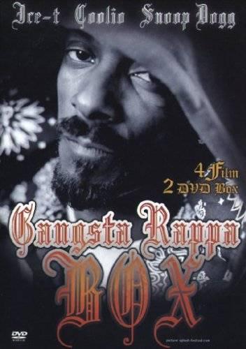Gangsta Rappa Box (NEU) ab 1 EUR