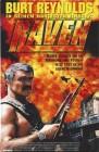 Raven dt. uncut DVD Gr. Hartbox LE 50 Cover A NEU OVP