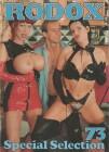 Rodox  73  -  Special Selection  -  Color Climax-Verlag