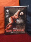 Gun Woman (2014) 8-Films 3Disc Lim. Collector's Edition