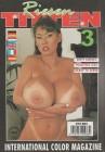 Riesen Titten  -  Nr. 3  -   Silwa