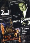 White Zombie & House on Haunted Hill - DVD - NEU
