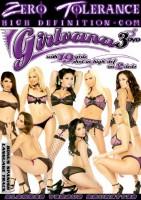 Girlvana 3                 2 Disc-Set        Zero Tolerance