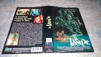 The Lamp / ORIGINAL COVER