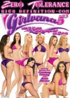 Girlvana 5   2 Disc-Set        Zero Tolerance
