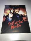 The Evil That Men Do - Der Liquidator - Blu-ray - Mediabook