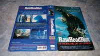 Rawhead Rex / ORIGINAL COVER