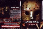 Freitag der 13.  Killercut / 3 Disc Mediabook OVP uncut