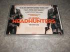 Jo Nesbo HEADHUNTERS DVD Warner WIE NEU!!!!!