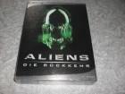 ALIENS Die Rückkehr - Century³ Cinedition 2-DVD-Digipak