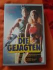 Die Gejagten - Action-Rarität - Nicht auf DVD erschienen!!