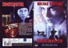 Nightmaster - Ein tödliches Spiel / DVD NEU OVP N. Kidman