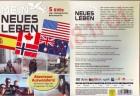 Mein neues Leben / 5 DVD Box NEU OVP